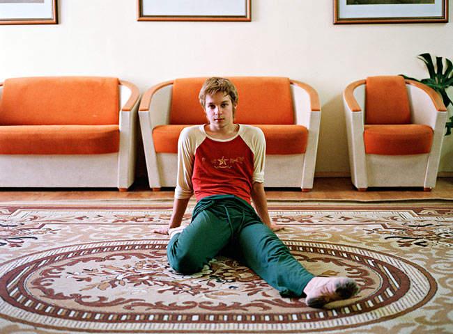 Рэйчел Папо (Rachel Papo) и фотопроект Отчаянное совершенство 9