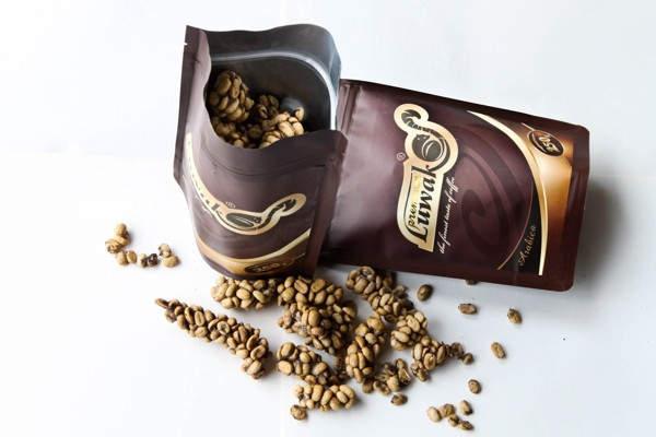 Самые необычные блюда Кофе Kopi Luwak