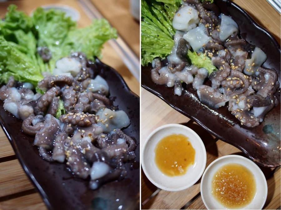 Самые необычные блюда Саннакчи