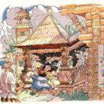 Сказки А. С. Пушкина в иллюстрациях