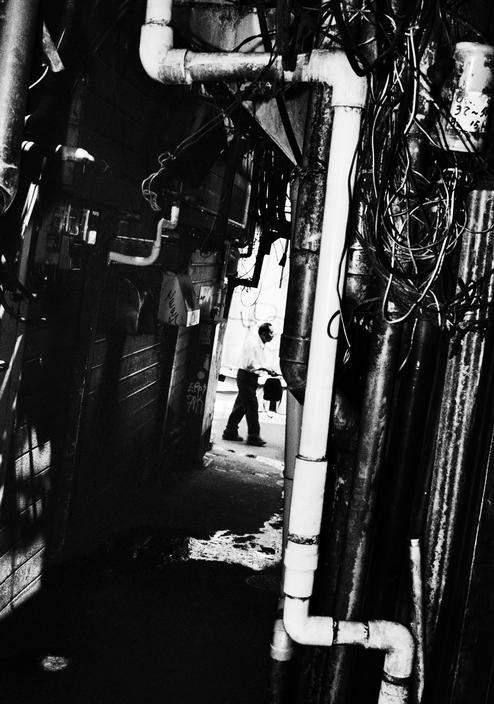 Токио глазами Иакова Ауэ Соболя (Jacob Aue Sobol) 13