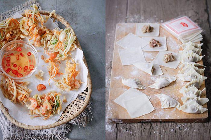 Топ 10 лучших фотографов еды Кейко Оикава (Keiko Oikawa) 2