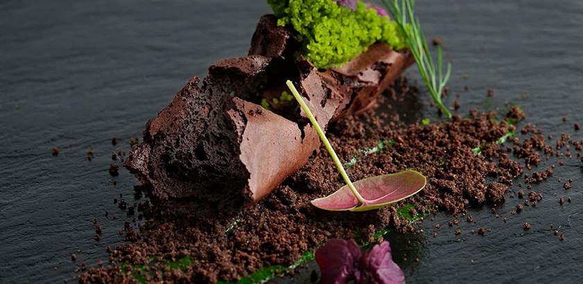 Топ 10 лучших фотографов еды Йоаким Блокстром (Joakim Blockstrom)