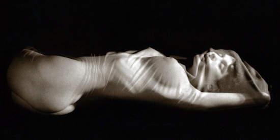 Вечное тело Рут Бернхард (Ruth Bernhard) 10