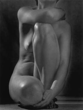 Вечное тело Рут Бернхард (Ruth Bernhard) 12
