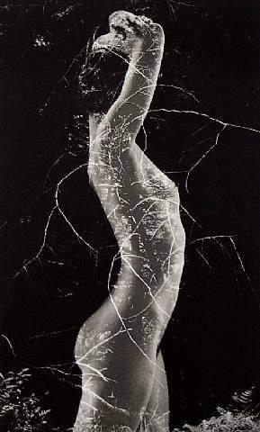 Вечное тело Рут Бернхард (Ruth Bernhard) 16