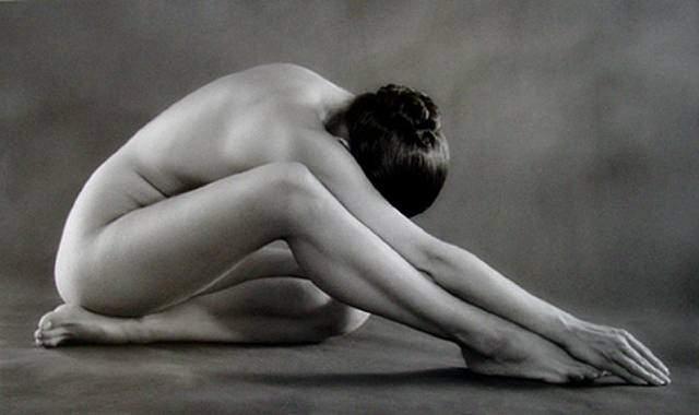 Вечное тело Рут Бернхард (Ruth Bernhard) 18