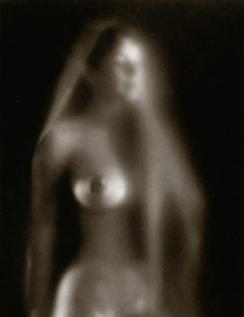 Вечное тело Рут Бернхард (Ruth Bernhard) 24