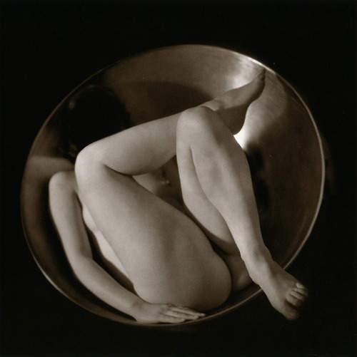 Вечное тело Рут Бернхард (Ruth Bernhard) 25