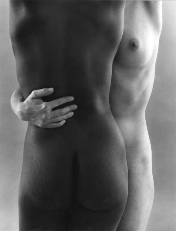 Вечное тело Рут Бернхард (Ruth Bernhard) 26