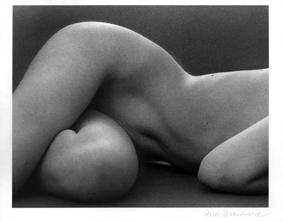 Вечное тело Рут Бернхард (Ruth Bernhard) 3