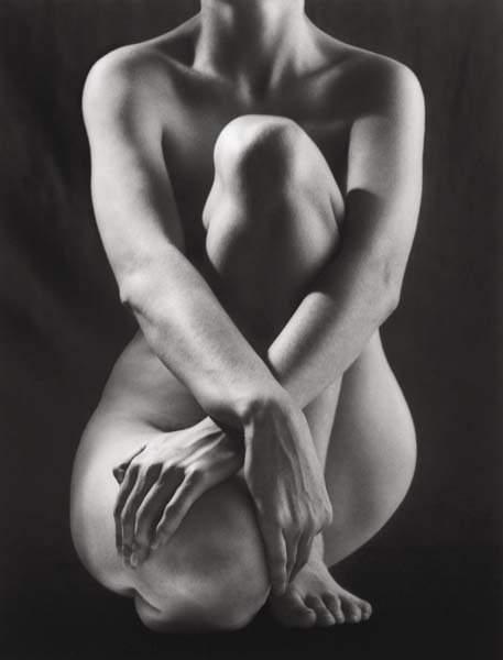 Вечное тело Рут Бернхард (Ruth Bernhard) 5
