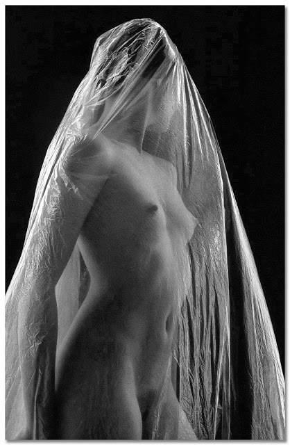 Вечное тело Рут Бернхард (Ruth Bernhard) 8