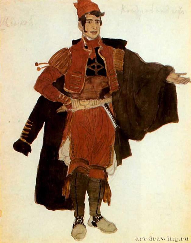 Александр Головин и театр начала 20-го века 10
