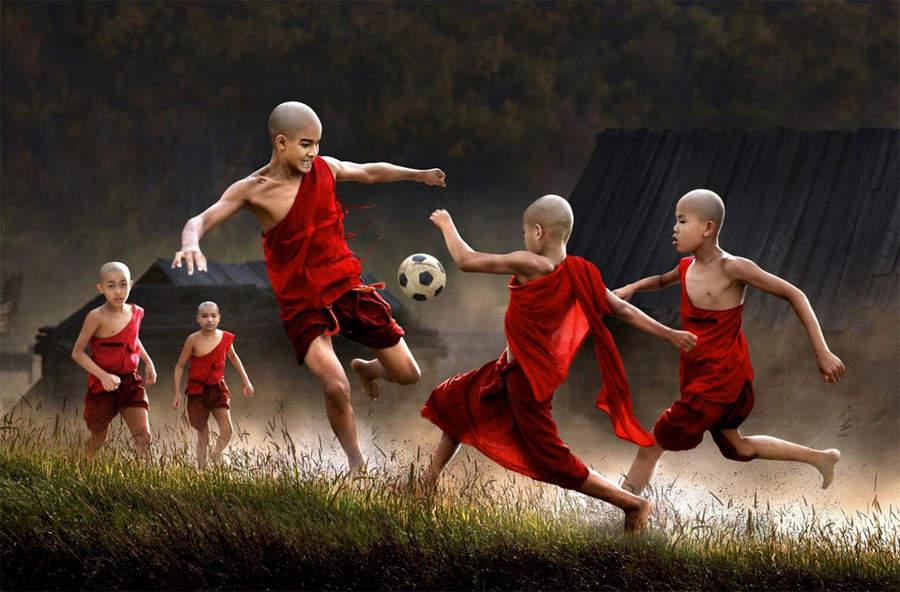 Фото: Yim Shui Kee Janet