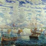 Красота и мир Дмитрия Кардовского