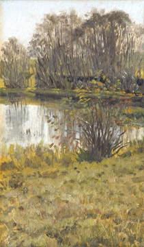 Красота и мир Дмитрия Кардовского 17