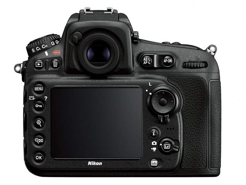 Nikon D810A первый полнокадровый фотоаппарат для астрофотографии 2