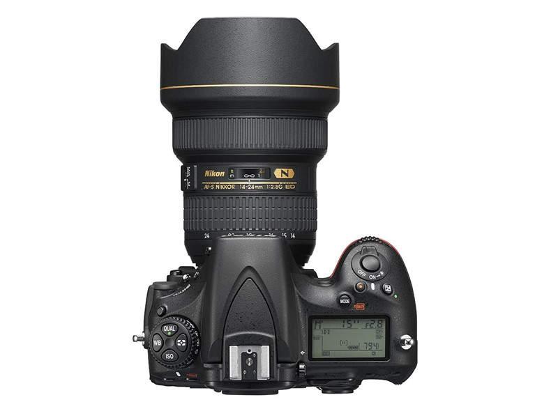 Nikon D810A первый полнокадровый фотоаппарат для астрофотографии 3