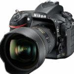 Nikon D810A — первый полнокадровый фотоаппарат для астрофотографии