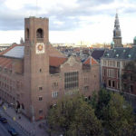 Пионер Амстердамской школы Hendrik Berlage