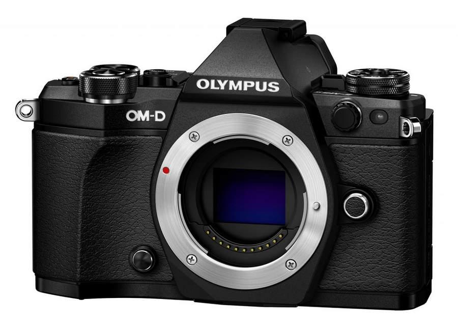 Сравнение Olympus OM-D E-M5 Mark II и Olympus OM-D E-M5