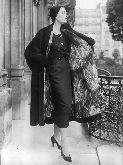 Стиль жизни от Юбер де Живанши (Hubert de Givenchy)