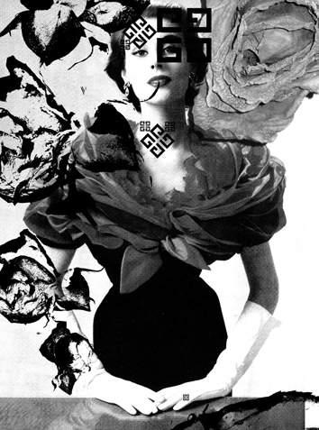 Стиль жизни от Юбера де Живанши(Hubert de Givenchy) 20