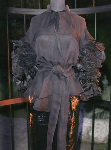 Стиль жизни от Юбера де Живанши(Hubert de Givenchy) 21