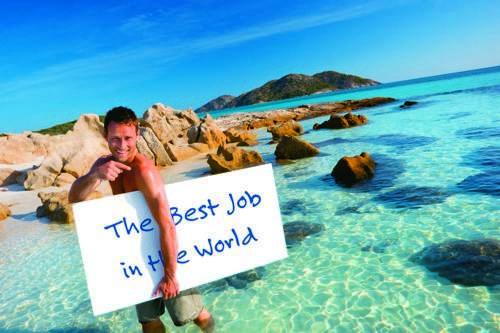 ТОП-10 самых необычных профессий Сторож острова