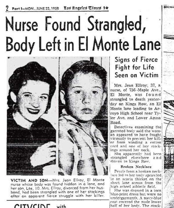 Топ-10 шокирующих нераскрытых убийств Мои темные места криминальные мемуары