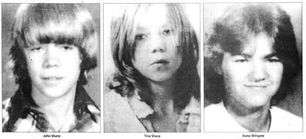 Топ-10 шокирующих нераскрытых убийств Тайна убийства в Кедди