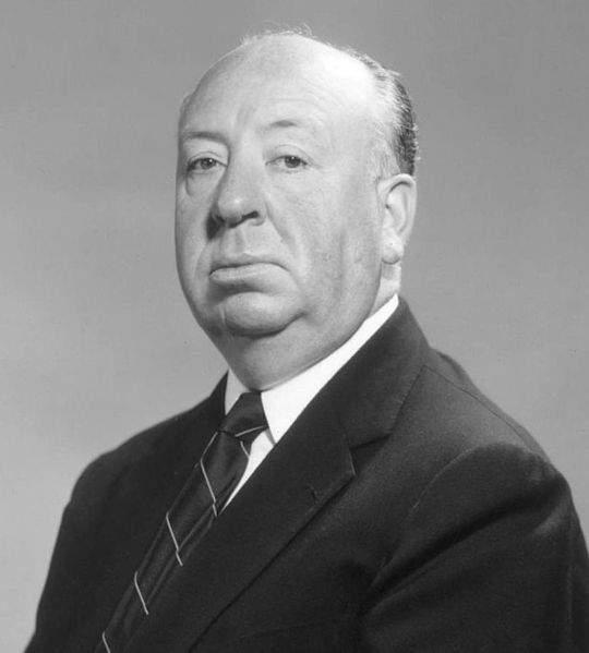 Топ-10 величайших звёзд кино Альфред Хичкок (Alfred Hitchcock)