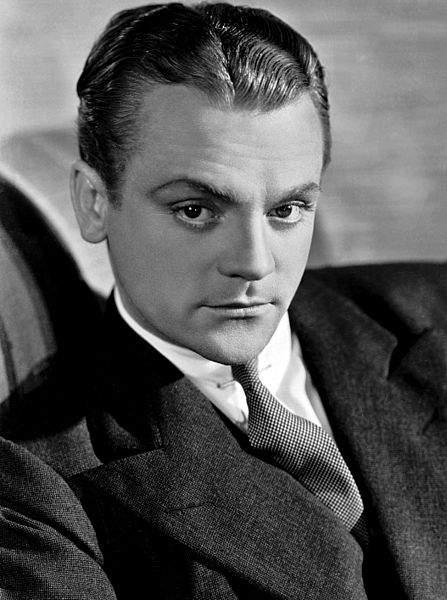 Топ-10 величайших звёзд кино Джеймс Кэгни (James Francis Cagney)