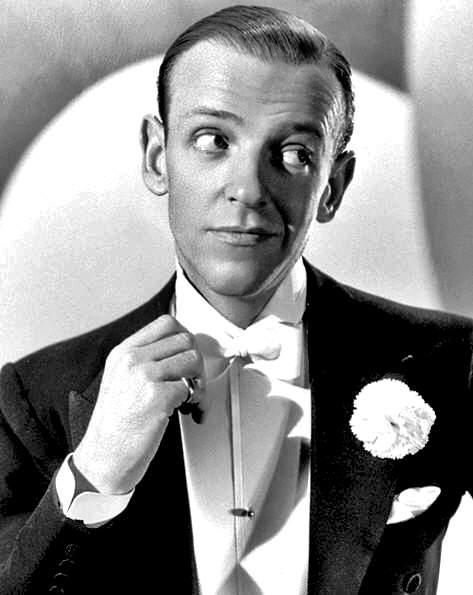 Топ-10 величайших звёзд кино Фред Астер (Fred Astaire)