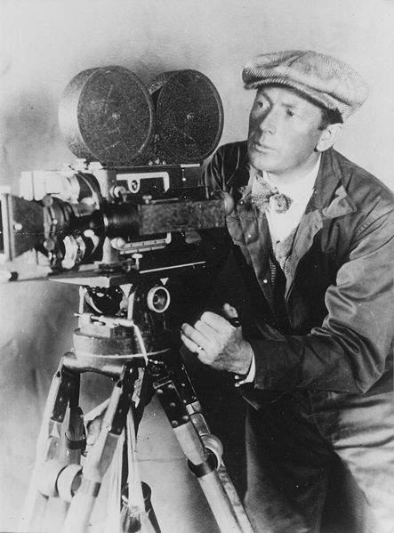 Топ-10 величайших звёзд кино Фридрих Мурнау (Friedrich Murnau)