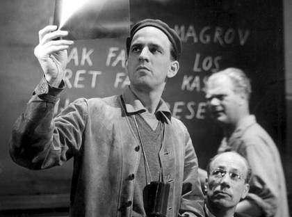 Топ-10 величайших звёзд кино Ингмар Бергман (Ingmar Bergman)
