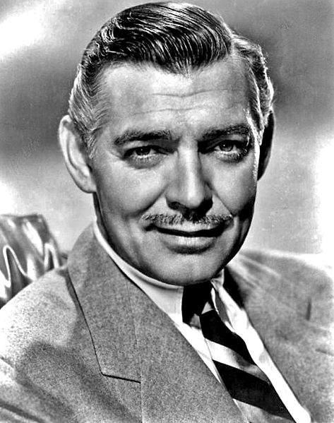 Топ-10 величайших звёзд кино Кларк Гейбл (Clark Gable)
