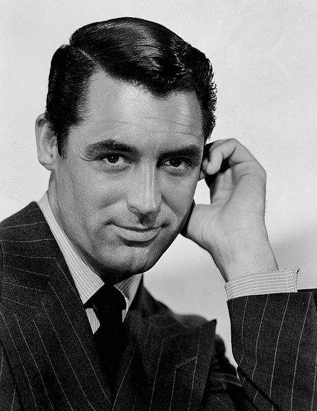 Топ-10 величайших звёзд кино Кэри Грант (Cary Grant)