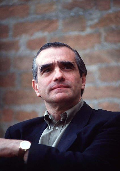 Топ-10 величайших звёзд кино Мартин Скорсезе (Martin Scorsese)