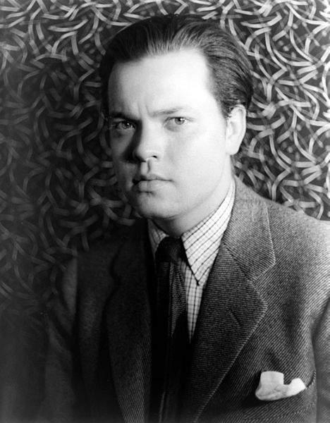 Топ-10 величайших звёзд кино Орсон Уэллс (Orson Welles)