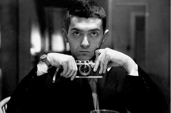 Топ-10 величайших звёзд кино Стэнли Кубрик (Stanley Kubrick)