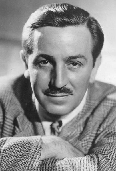 Топ-10 величайших звёзд кино Уолт Дисней (Walt Disney)