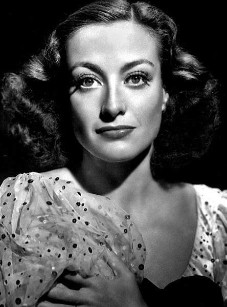 Величайшие звёзды кино Топ 10 Джоан Кроуфорд (Joan Crawford)