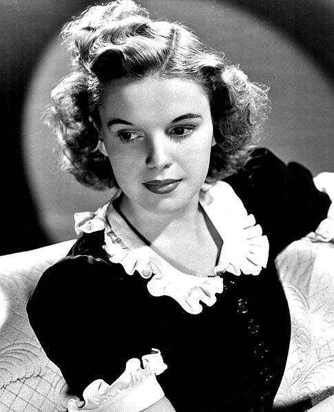 Величайшие звёзды кино Топ 10 Джуди Гарленд (Judy Garland)