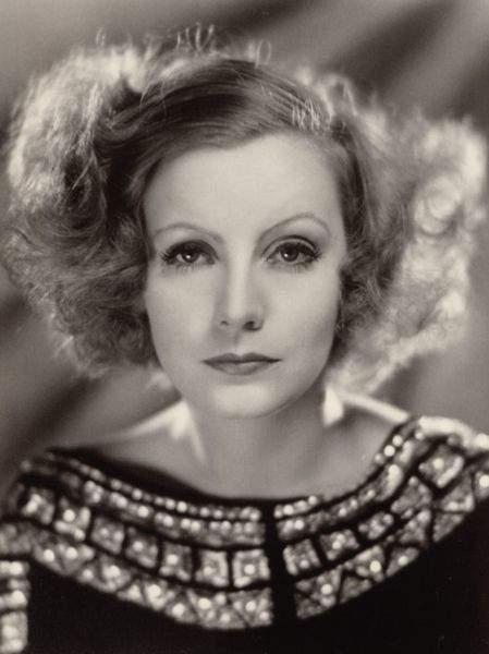 Величайшие звёзды кино Топ 10 Грета Гарбо (Greta Garbo)