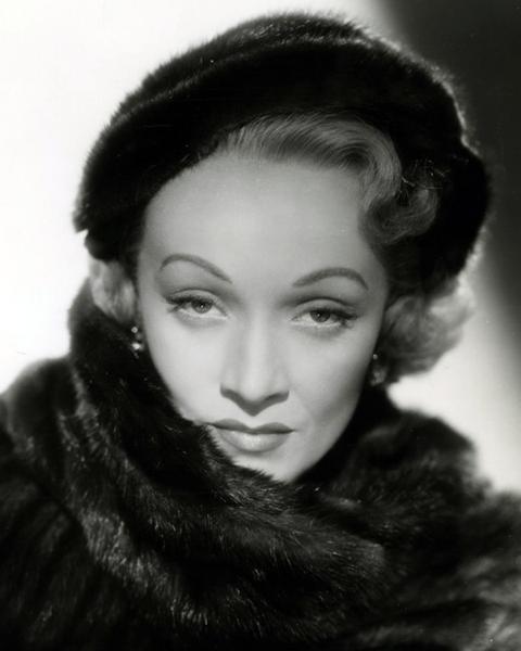 Величайшие звёзды кино Топ 10 Марлен Дитрих (Marlene Dietrich)