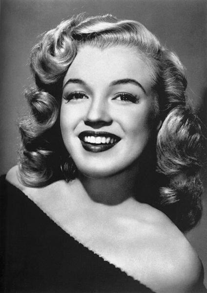 Величайшие звёзды кино Топ 10 Мэрилин Монро (Marilyn Monroe)