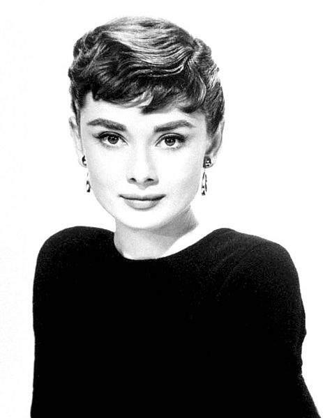 Величайшие звёзды кино Топ 10 Одри Хепбёрн (Audrey Hepburn)