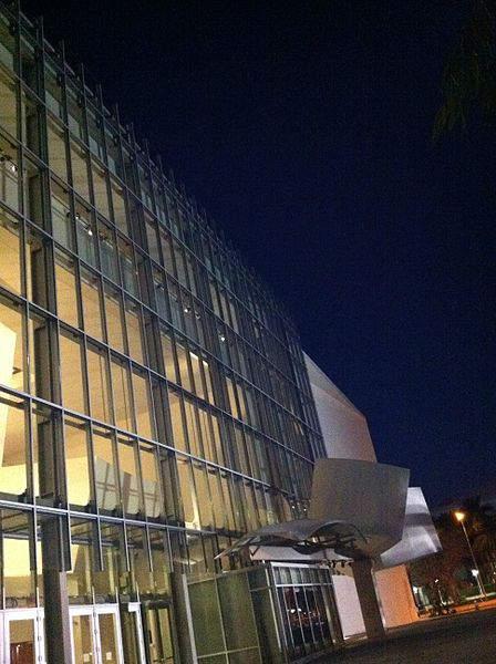 Величайший архитектор современности Фрэнк Оуэн Гери (Frank Owen Gehry) 0